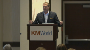 Dave_Clarke_KMWorld_Keynote