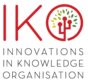 IKO - Innovations in Knowledge Organisation
